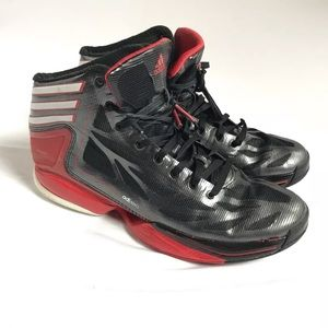 666f31fc60c4e ... Adidas Adizero Crazy Light 2 Basketball Shoes ...